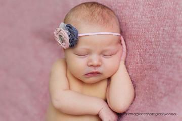 Baby Elyse