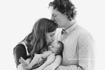 Baby Alby - Toowoomba Newborn Photographer