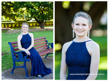Maddy's Formal