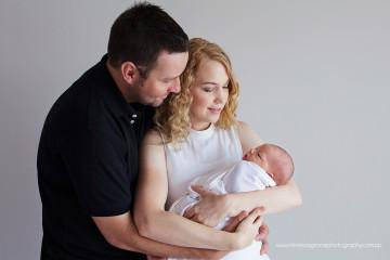Newborn Baby Mila