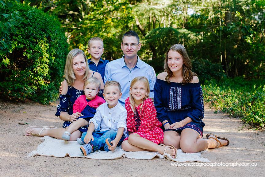 Family Photography Toowoomba