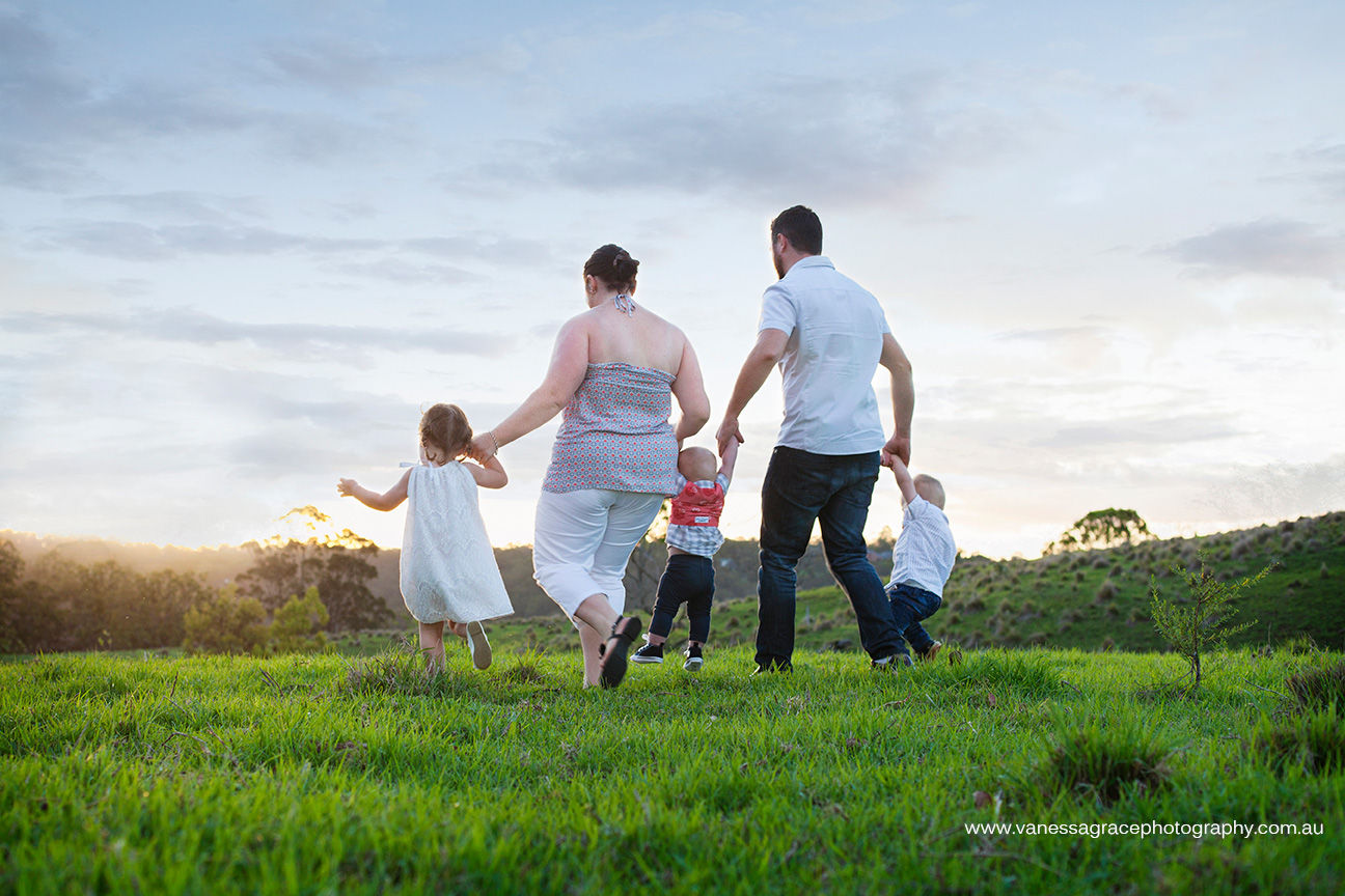 VGP  Toowoomba Family Photographer  002
