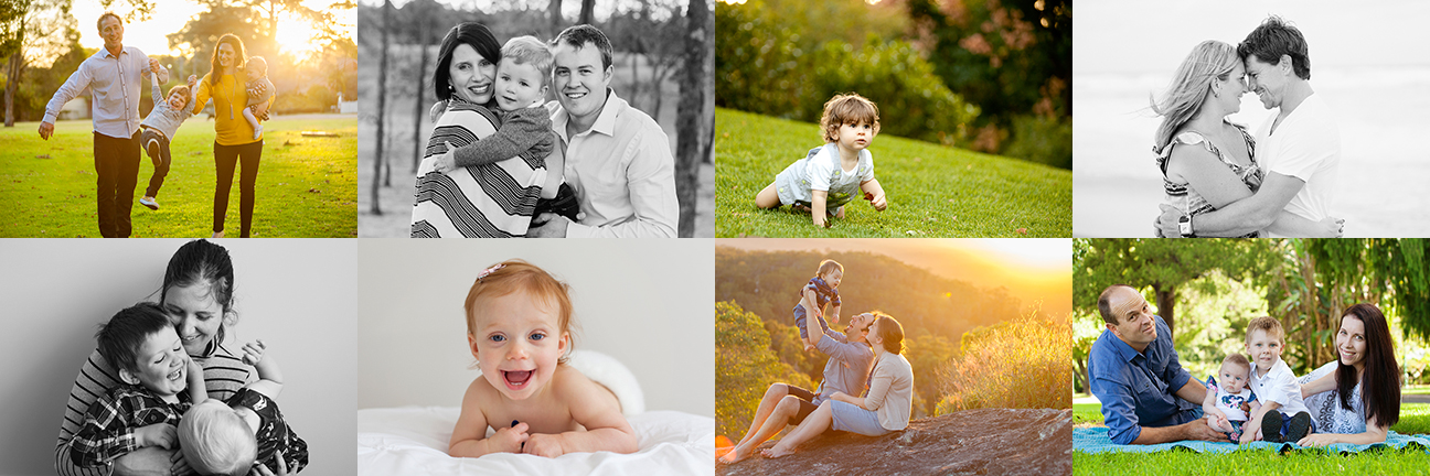 Toowoomba Family Photography
